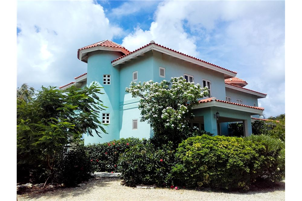 Condo/Apartment - For Sale - Sabadeco, Bonaire, Bonaire